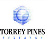 Torrey Pine Research Logo